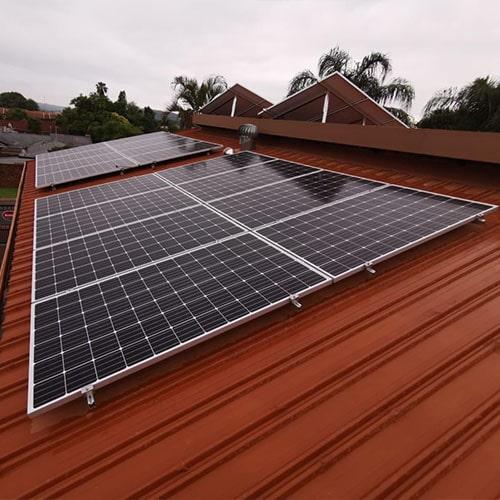 Henpro Electrical - Solar Installation Image 2.jpg