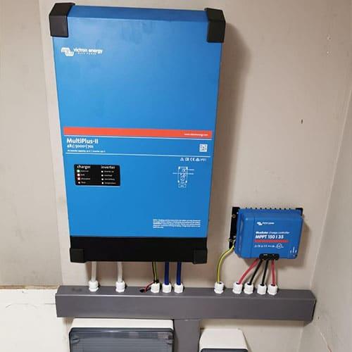 Henpro Electrical - Solar Installation Image 5