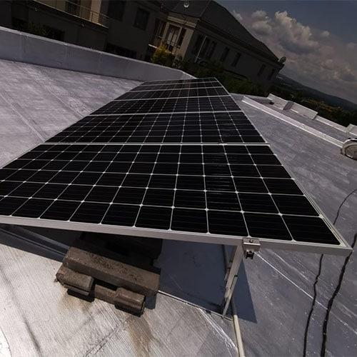 Henpro Electrical - Solar Installation Image 6