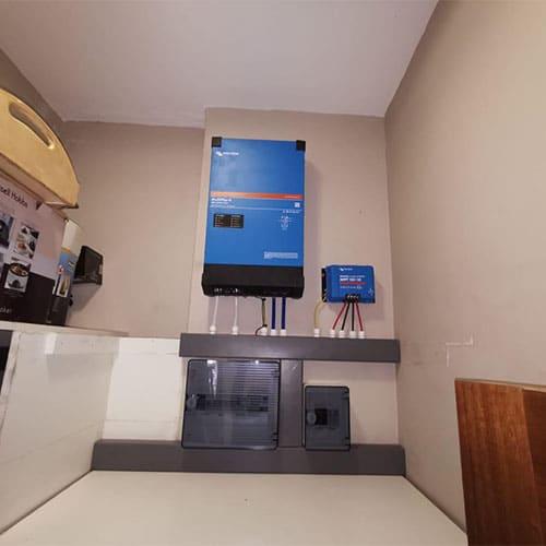 Henpro Electrical - Solar Installation Image 7